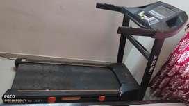 Motorized treadmill Kobo TM 351