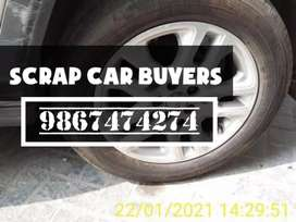 Eee--- Scrap car buyers n junk car buyers