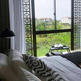 Villa Ciputra Beach Resort