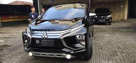 Xpander ultimate matic 2017 DP28jt BK Medan 1.5 a/t GLS exceed sport