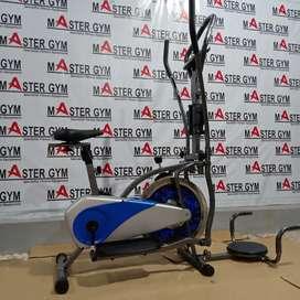 Jual Alat Fitnes Sepeda Statis SJ/0245 - Kunjungi Toko Kami