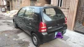 Maruti Suzuki Alto 2006 LPG  and Petrol