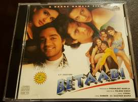 Music CD Collections