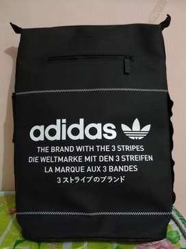 Dijual Adidas Original NMD Backpack Unisex [DH3097]