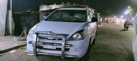 Toyota Innova 2006 Diesel 100000 Km Driven