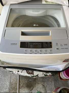 LG Fully Automatic Top Load 6.5 Kg