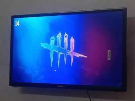 32 Inch smart Sony panel LED TV