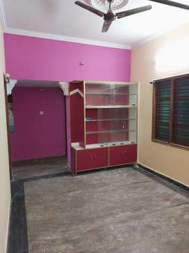 2Bhk House For Lease Cum Rent In HBR Layout Near BDA Complex