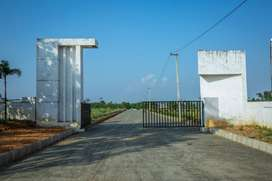 HIGHWAY FACING COMMERCIAL & RESIDENTIAL PLOTS FOR SALE ANANDHAPURAM