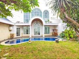 Rumah Mewah Di Pondok Blimbing Indah Malang