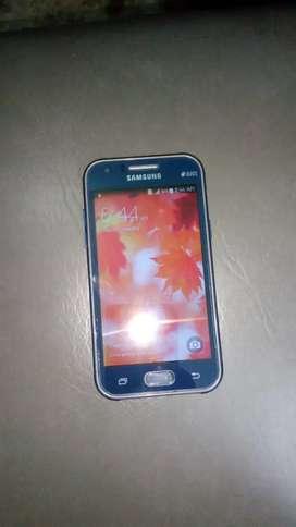 Samsung Galaxy J1(3G)