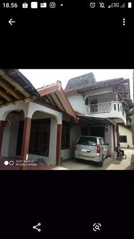 Kos 1 rumah di Gamping, Sleman, Jogja, dekat UMY UNISA untuk laki2