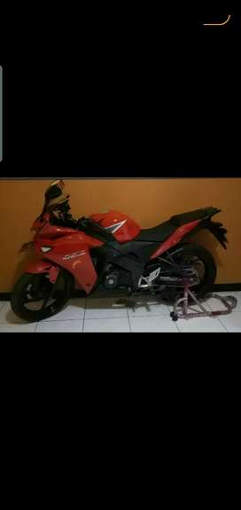 CBR 150 R CBU Thailand