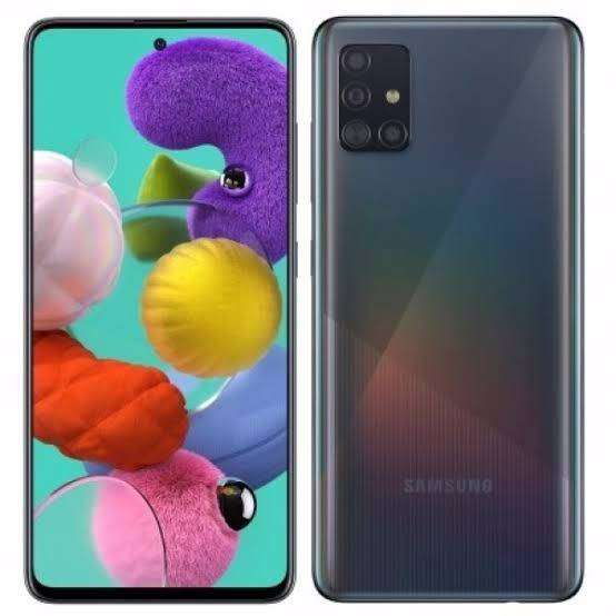 Samsung A51 11 month Warranty 0