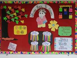 Modern public school dhudhli