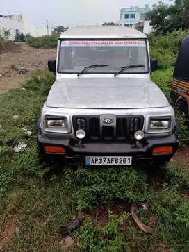 Mahindra Bolero 2004 Diesel 121399 Km Driven with extended Warranty