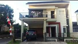 Di Jual Rumah 2 lantai di Pondok Cabe