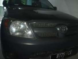 RALAT HARGA Toyota Hilux