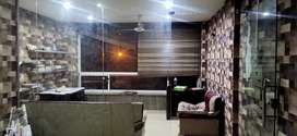 1st Floor Office For Rent in Bahria town Lahore