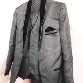 Branded Medium Size Suit