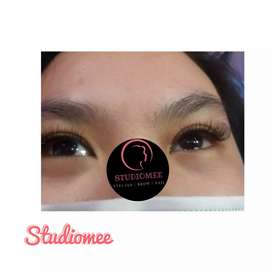 Eyelash Extension 80.000