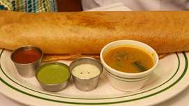 Req:-Dosa Cooki/ Fast Food / Pav Bhaji Cook Chaat Cook / In Pune