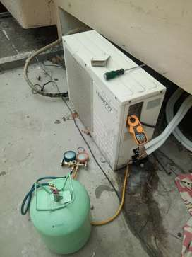 Siplt AC installations and maintenance all over islamabad Rawlapindi