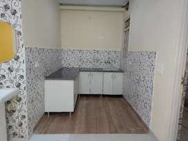 2BHK, Newly constructed, prime location, cctv, intercom are ready