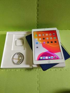 JUAL IPAD APLLE GENERASI 6 WIFI ONLY