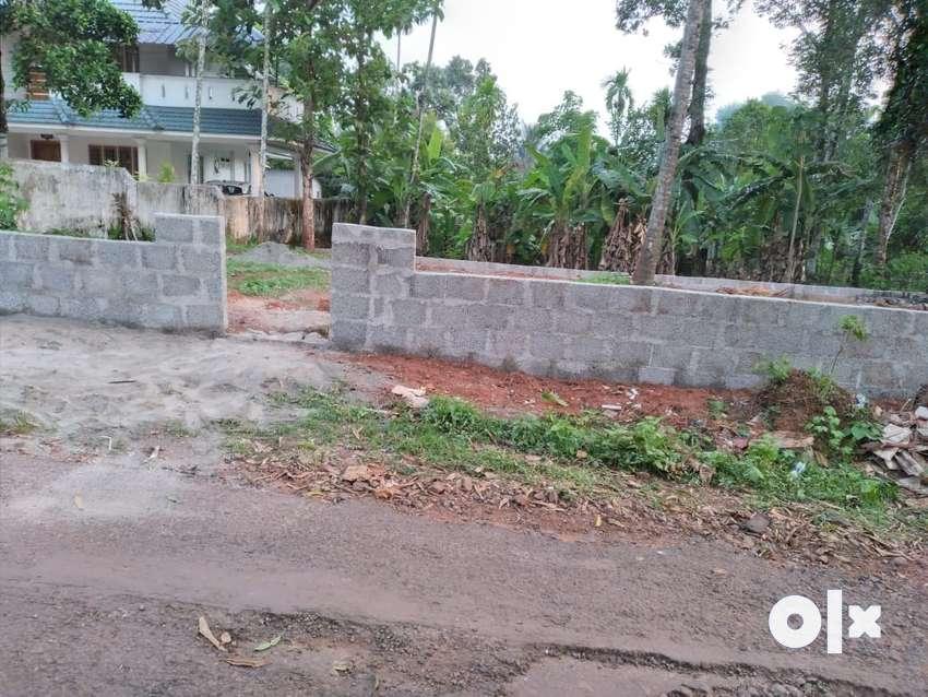 7 Cent Housing Plot | Changanacherry | Thuruthy