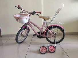 Kids cycle 14 inch