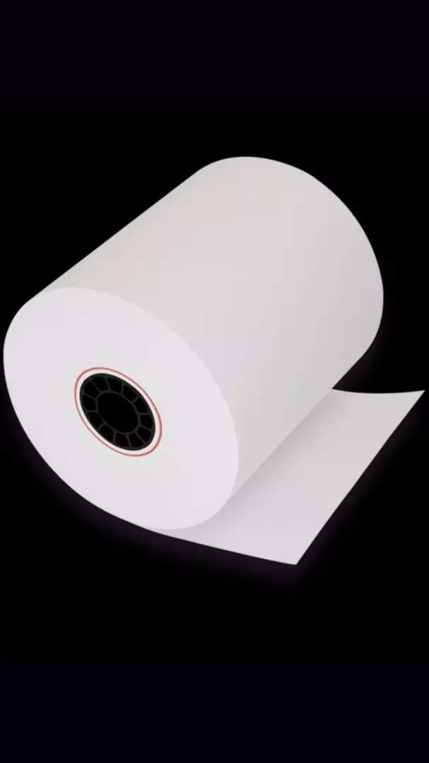 Thermal Paper Roll 0