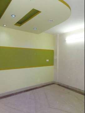 1BHK FLAT This property is located in UTTAM NAGAR  with 90% home loan