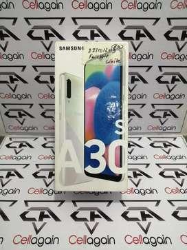 A30s 64gb 4gb White Colour