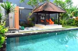 Dijual Murah sekali Villa di Krobokan dekat seminyak Bali