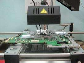 Laptop & Smart Phone Repairing Course