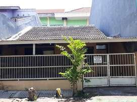 Disewakan rumah tipe 36 di daerah Sidokare Sidoarjo