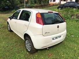 Fiat Punto Dynamic 1.4, 2013, Diesel