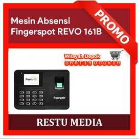 Mesin Absensi Fingerspot REVO 161B