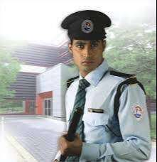 hiring for security guard in delhi
