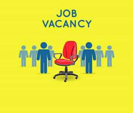 Office Management jobs(Full Time+Part Time)