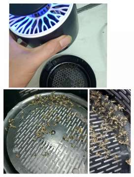 Perangkap nyamuk serbaguna UV dan kipas DIJAMIN BAGUS
