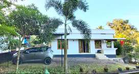 8 cent Land and House at pezhakkapplly for 23 Lakh. Call 95393222i66