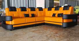 NEW CORNER SOFAS. FACTORY DIRECT DELIVERY.