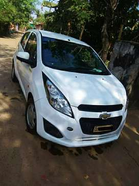 Chevrolet Beat very good condition