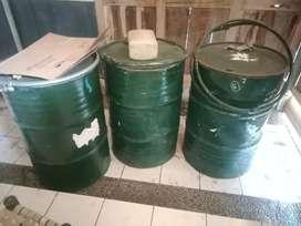 Dijual Murah Drum second like new