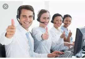 Incoming calls attend work As customer care work +2 Graduate can apply
