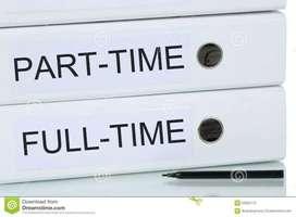  Part/full time Business Opportunity for fresher /