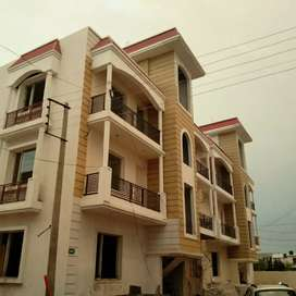 """""""1bhk Ready To move Flat for sale in vatika greens Society"""