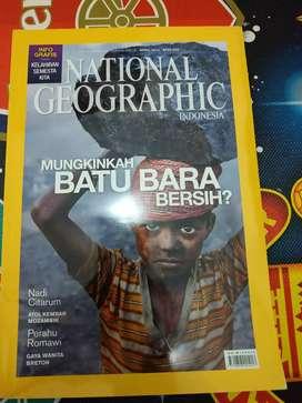 Majalah National Geographic